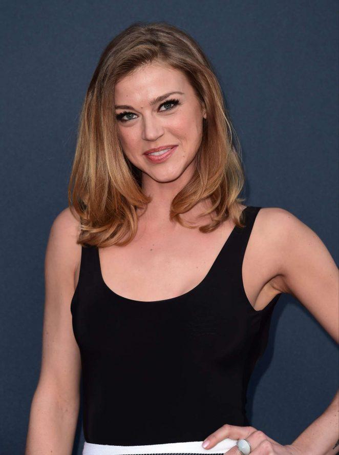 Adrianne Palicki - Twentieth Century Fox Television Screening Gala in LA