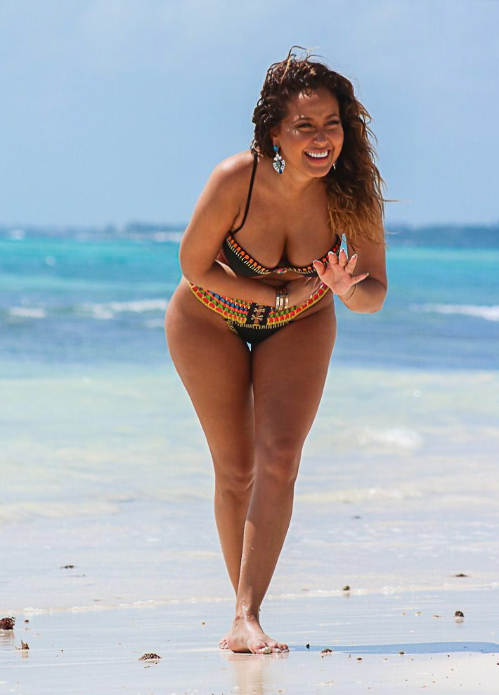 Adrienne Bailon Nude Photos 85