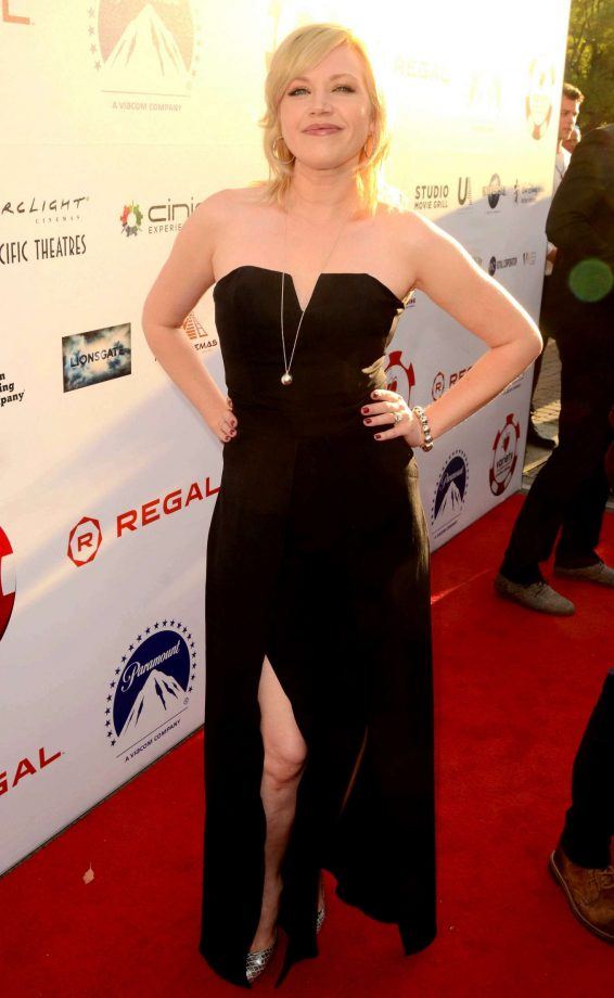Adrienne Frantz - 9th Annual Variety Charity Poker and Casino Night in Hollywood