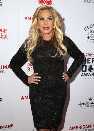 Adrienne Maloof - 2016 Hero Dog Awards in Beverly Hills