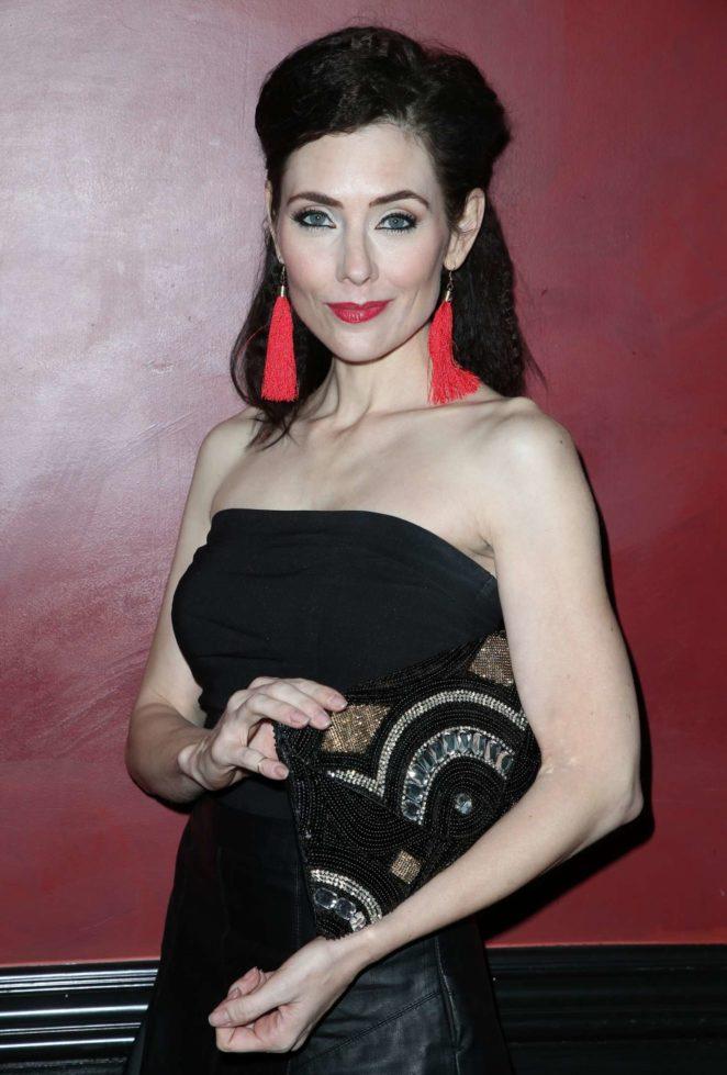 Adrienne Wilkinson - 'Rock Paper Dead' Screening in Los Angeles