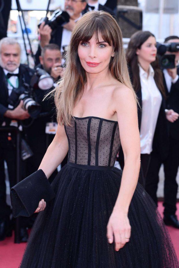 Agnieszka Dygant - 2019 Cannes Film Festival Closing Ceremony