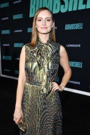 Ahna O'Reilly - 'Bombshell' Screening in Los Angeles