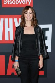 Ahna O'Reilly - 'Why We Hate' Premiere in Los Angeles