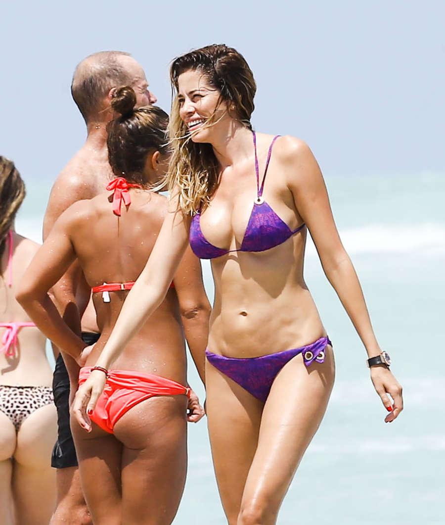 Paparazzi Aida Yespica nude (18 photo), Sexy
