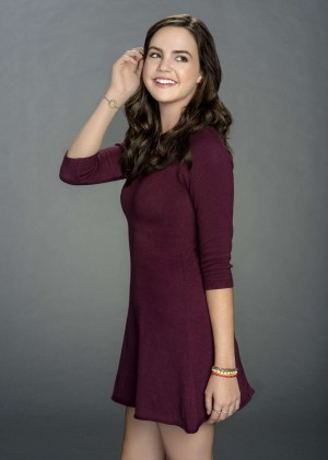 ailee Madison - 'Good Witch' Season 2 Halloween Special Promos Stills