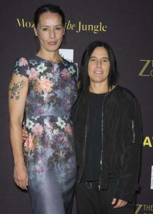 Aimee Bessada - Amazon Prime Video Event in New York