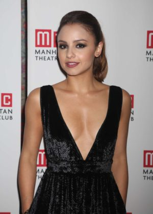 Aimee Carrero - 'The Portuguese Kid' Play Opening Night in New York