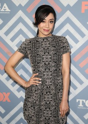 Aimee Garcia - 2017 FOX Summer All-Star party at TCA Summer Press Tour in LA