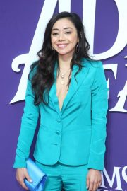 Aimee Garcia - 'The Addams Family' Premiere in Los Angeles