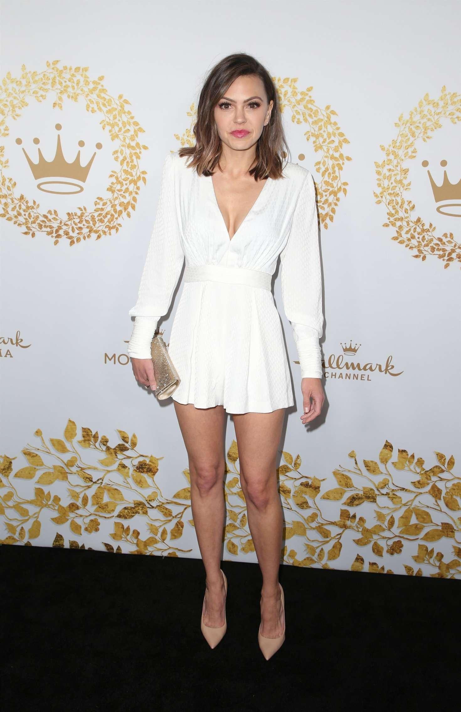 Aimee Teegarden 2019 : Aimee Teegarden: Hallmark Channel 2019 Winter TCA Tour -01