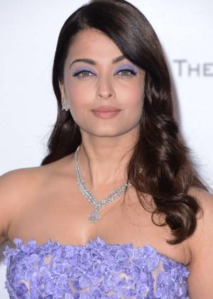 Aishwarya Rai - amfAR 2015 Cinema Against AIDS Gala in Cannes