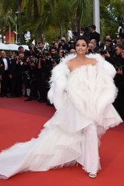 Aishwarya Rai - 'La Belle Epoque' Premiere at 2019 Cannes Film Festival