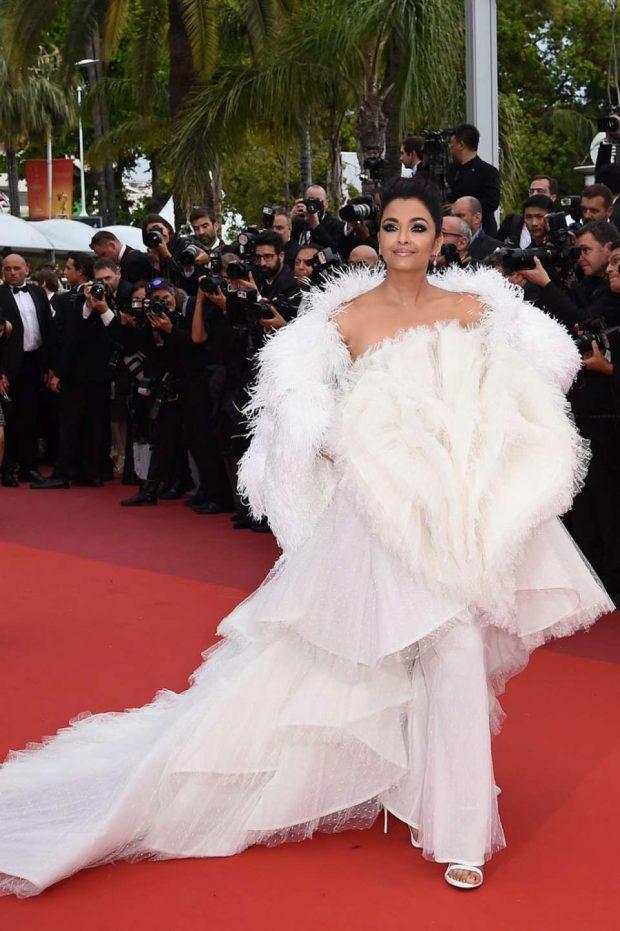 Aishwarya Rai - 'La Belle Epoque' Premiere at 2019 Cannes Film Festival