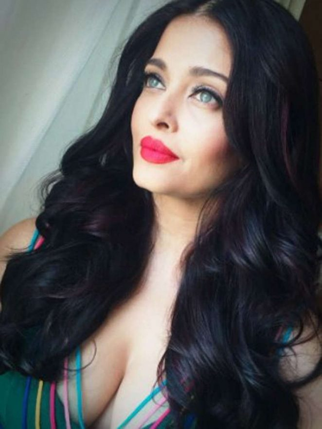 Aishwarya Rai - Photoshoot in Cannes