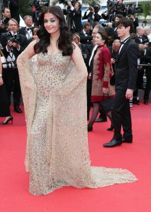 Aishwarya Rai - 'Slack Bay' Premiere at 2016 Cannes Film Festival
