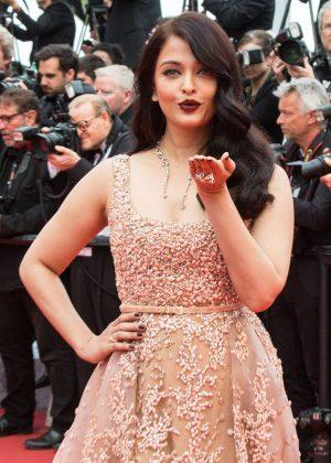 Aishwarya Rai - 'The BFG' Premiere at 2016 Cannes Film Festival