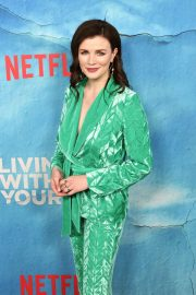 Aisling Bea - 'Living with Yourself' TV Show Premiere in Los Angeles