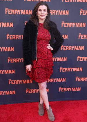 Aisling Bea - 'The Ferryman' Opening Night in New York