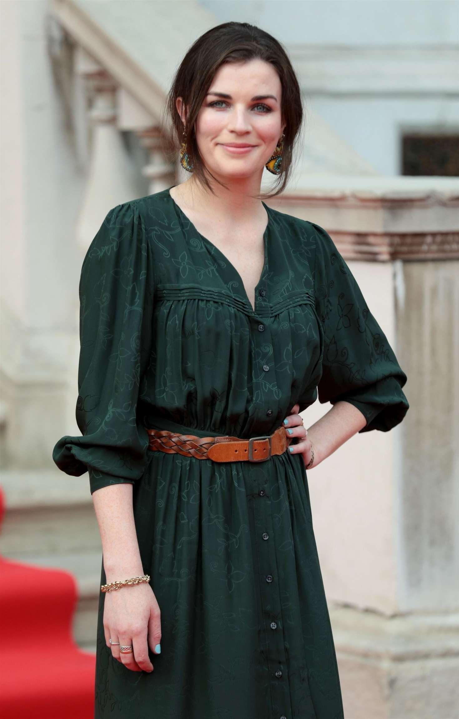 Aisling Bea - 'The Wife' Film4 Summer Screen Premiere in London