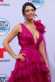 Aislinn Derbez - 2019 Latin American Music Awards in Hollywood