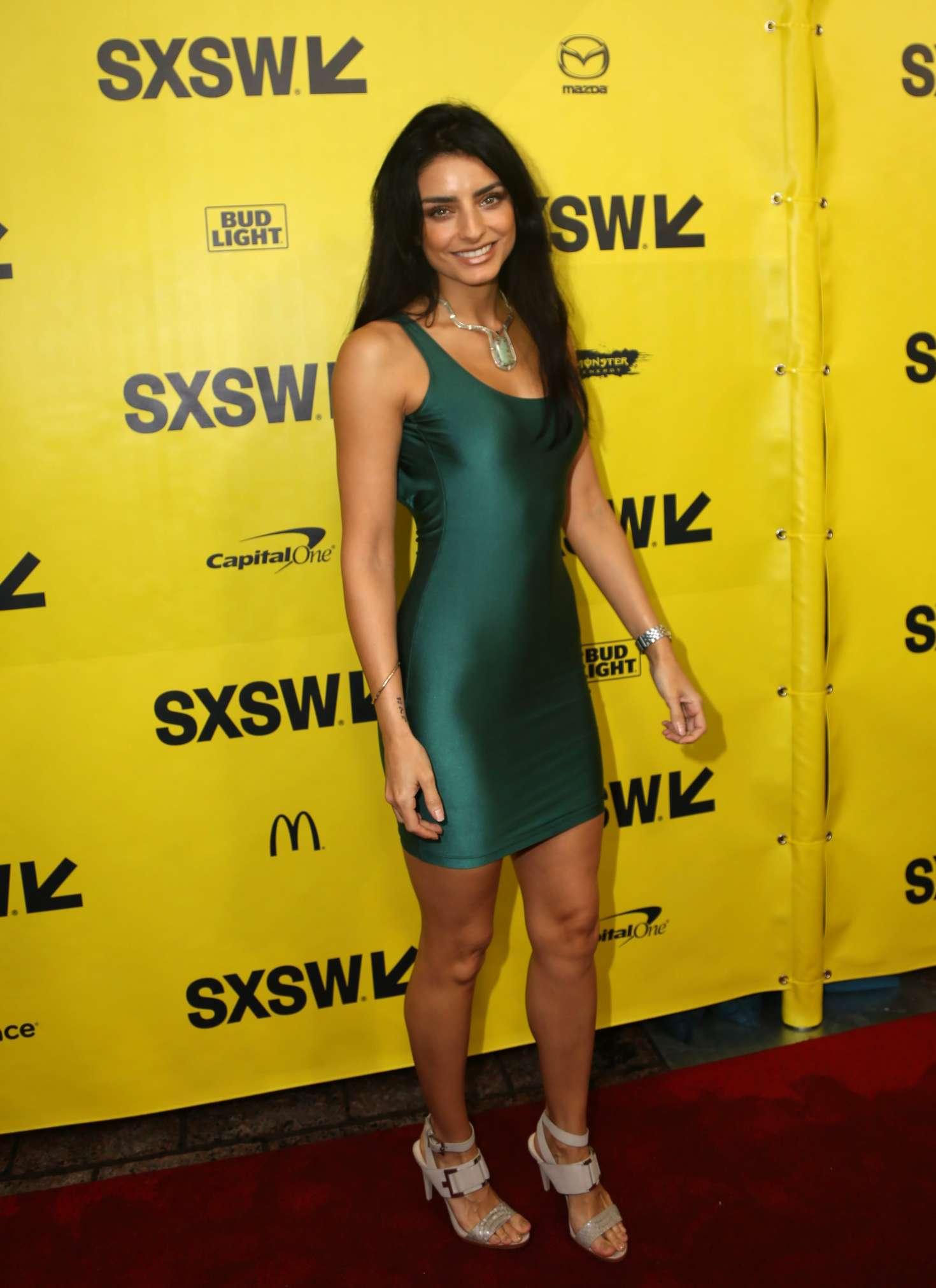 Aislinn Derbez: Win it All Premiere at 2017 SXSW Festival ...
