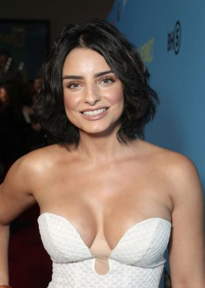 Aislinn Derbez - 'Ya Veremos' Premiere in Los Angeles
