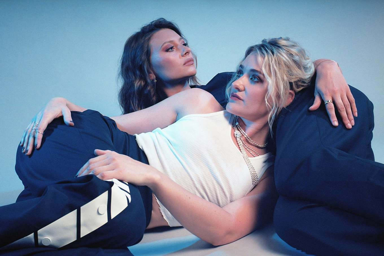 AJ Michalka 2019 : AJ and Aly Michalka – Notion Magazine 2019-01