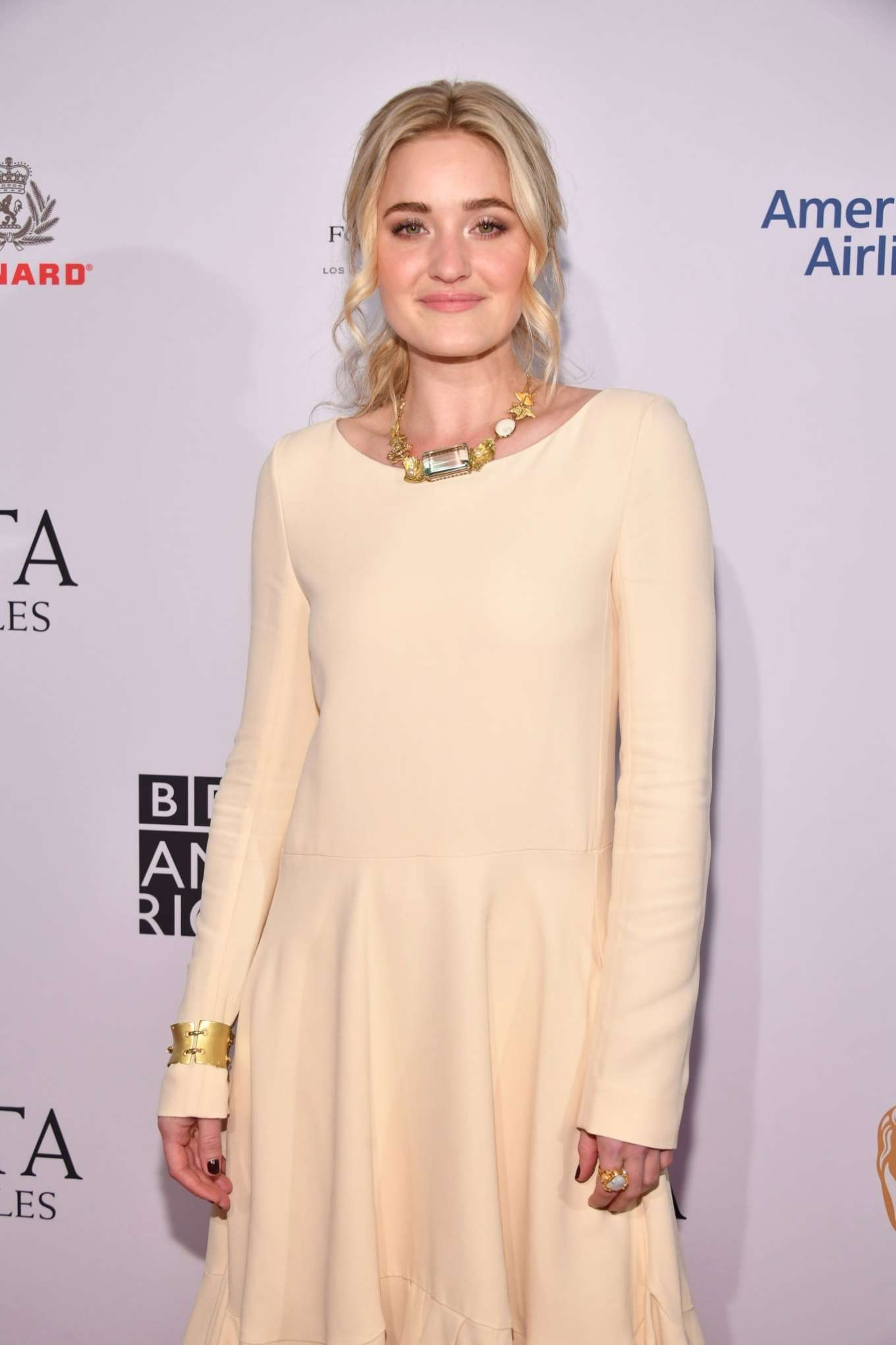 AJ Michalka 2020 : AJ Michalka – 2020 BAFTA LA Tea Party-23