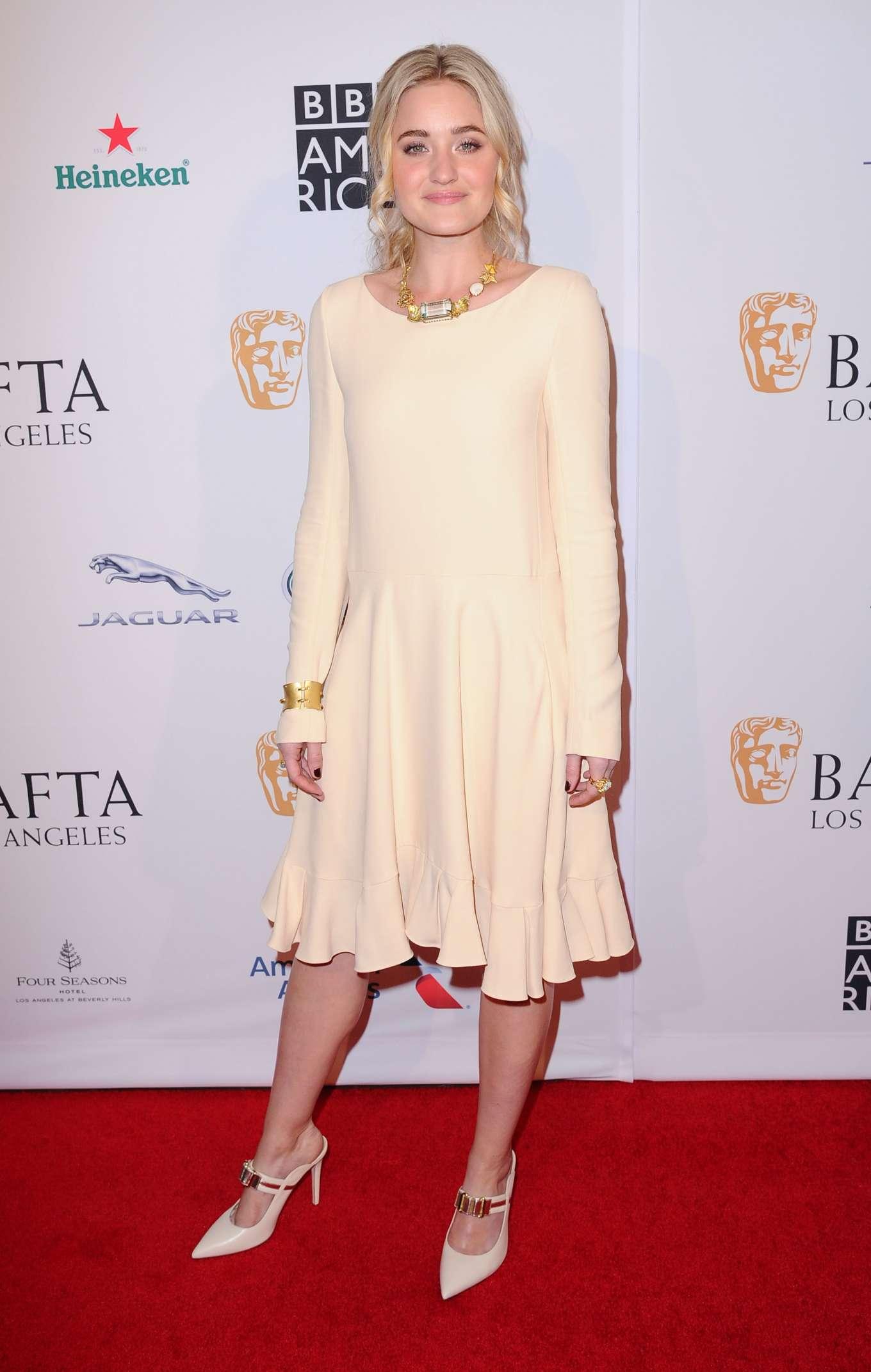 AJ Michalka 2020 : AJ Michalka – 2020 BAFTA LA Tea Party-25