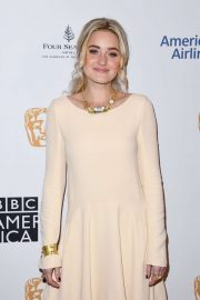 AJ Michalka - 2020 BAFTA LA Tea Party in Los Angeles