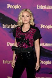 AJ Michalka - Entertainment Weekly & PEOPLE New York Upfronts Party in NY