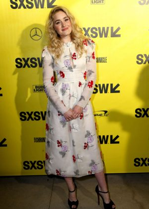 AJ Michalka - 'Support the Girls' Premiere at 2018 SXSW Festival in Austin