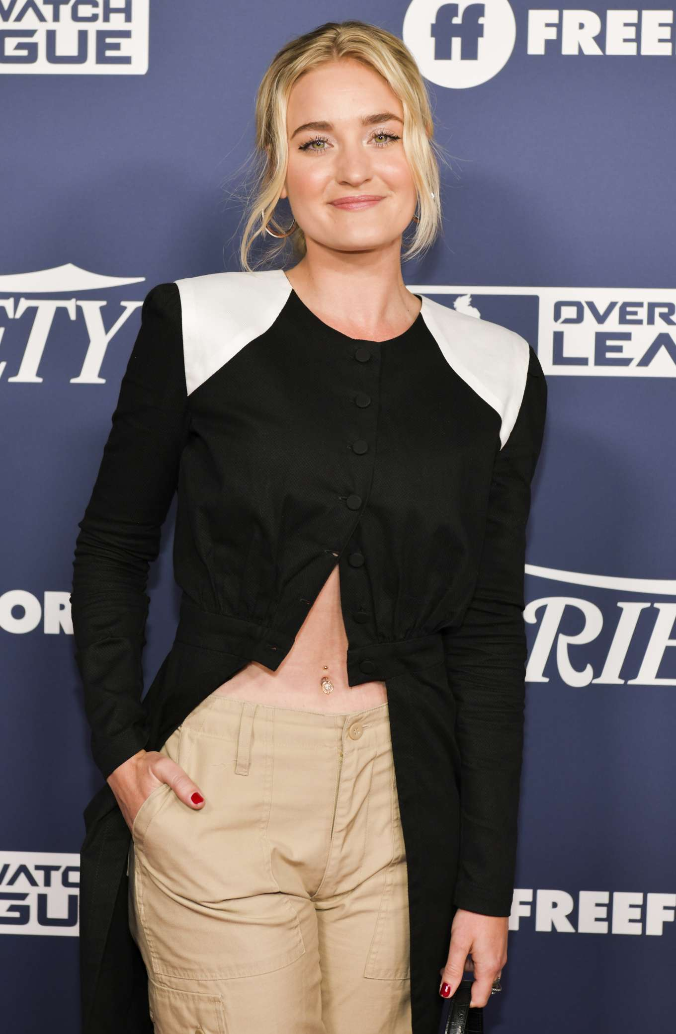AJ Michalka - Variety's Power of Young Hollywood 2019 in LA