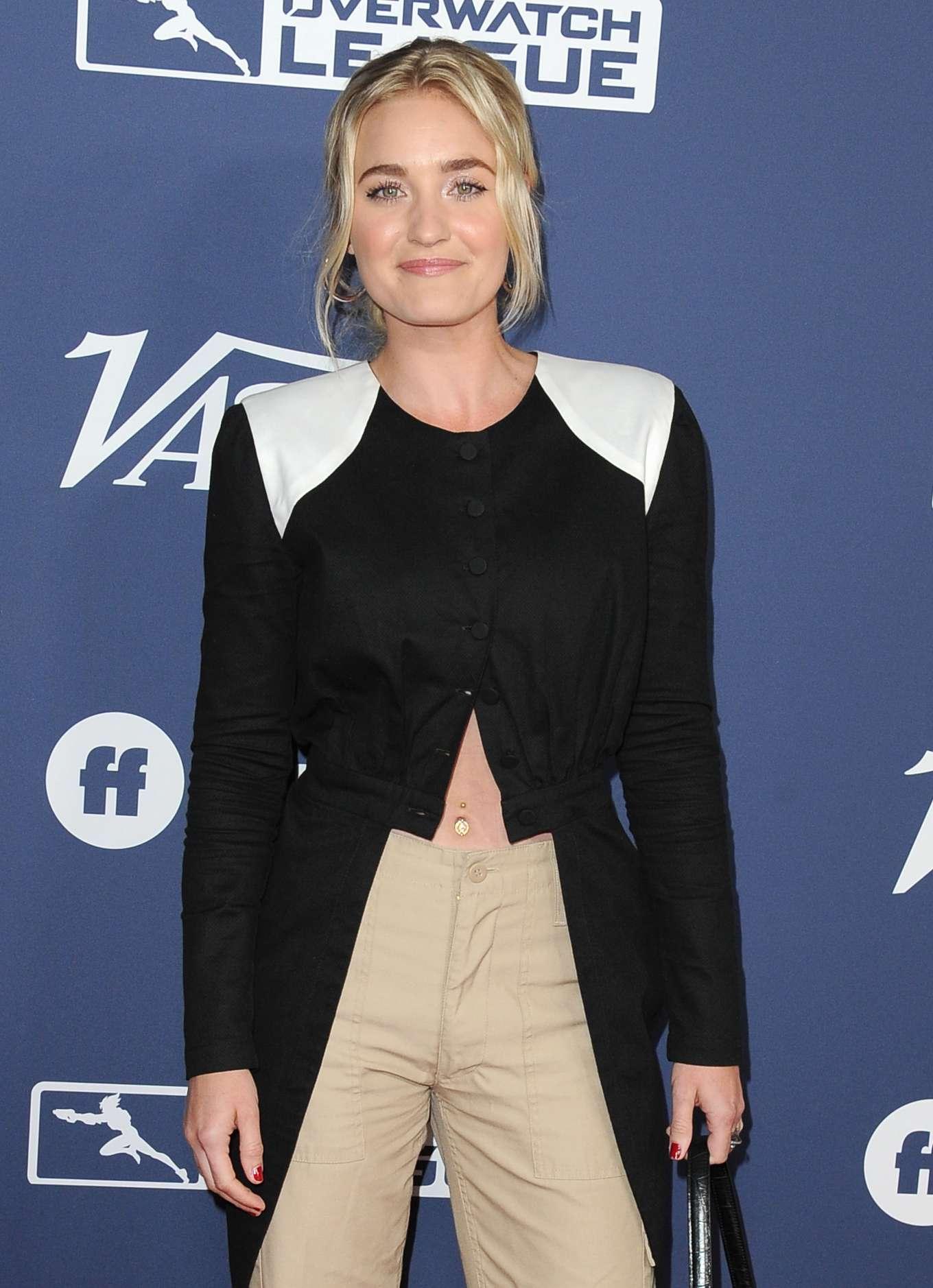AJ Michalka 2019 : AJ Michalka – Varietys Power of Young Hollywood 2019-05