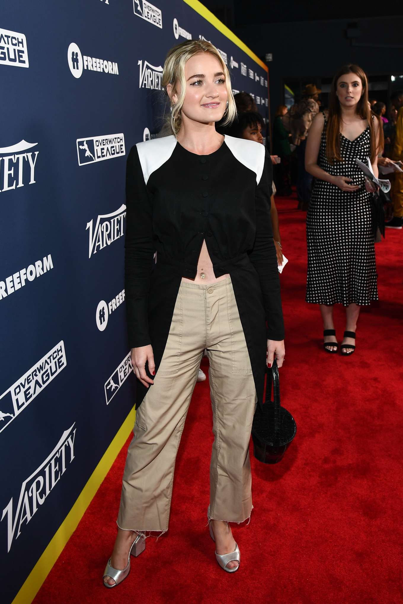 AJ Michalka 2019 : AJ Michalka – Varietys Power of Young Hollywood 2019-22