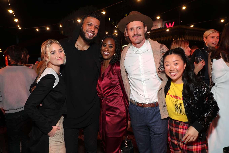 AJ Michalka 2019 : AJ Michalka – Varietys Power of Young Hollywood 2019-23
