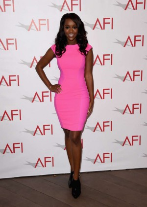 Aja Naomi King - 15th Annual AFI Awards in Los Angeles