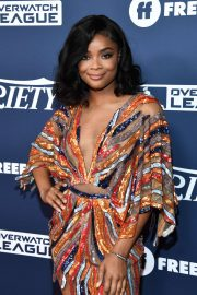 Ajiona Alexus - Variety Power of Young Hollywood 2019 in LA
