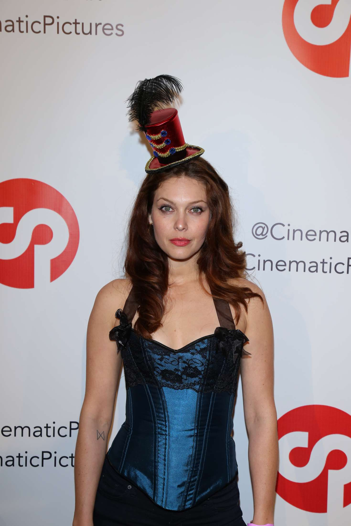 Alaina Huffman - Single and music video release of 'Circus Life' in Hollywood