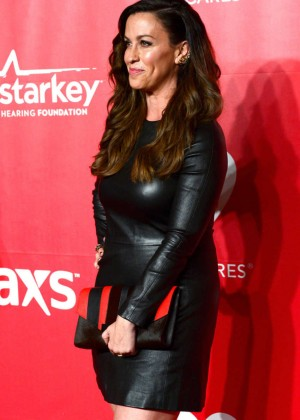 Alanis Morissette: 2015 MusiCares Person Of The Year Gala -06