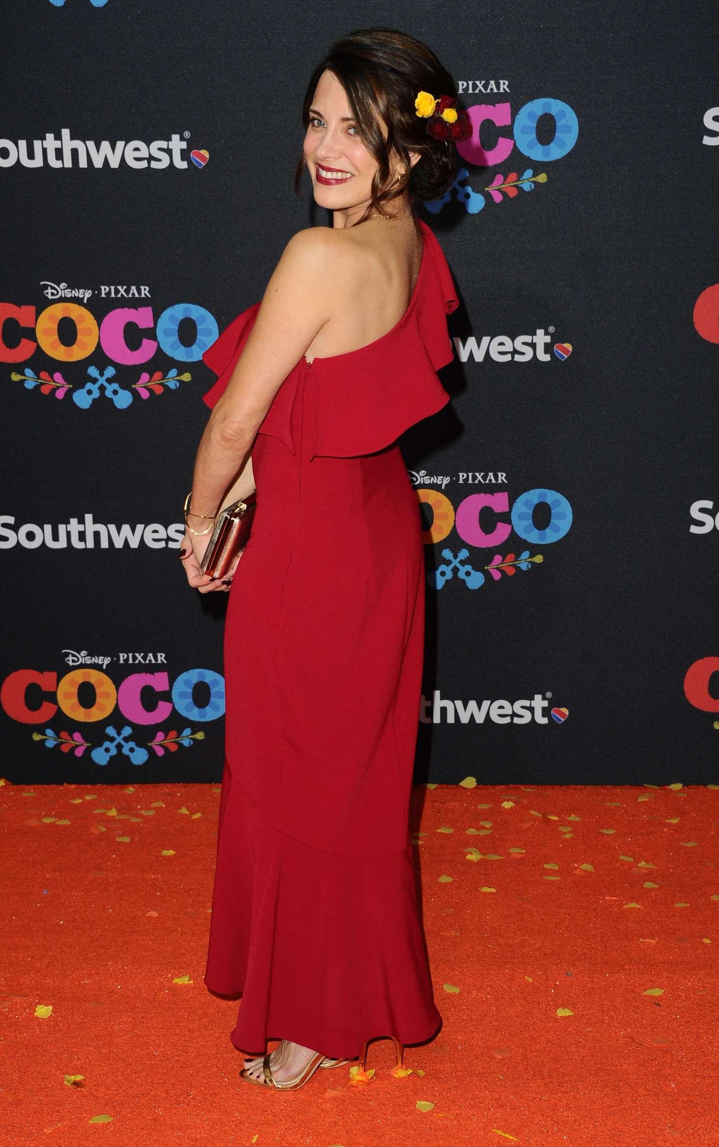 91be17b72c Alanna Ubach  Coco Premiere in Los Angeles -06 – GotCeleb