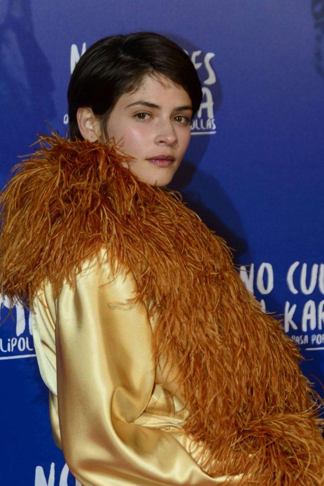 Alba Galocha: No Culpes al Karma Premiere -03