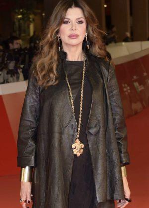 Alba Parietti - 12th Rome Film Festival in Rome