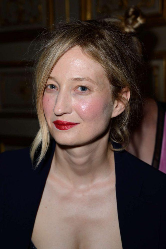 Alba Rohrwacher - Happy As Lazzaro Premiere at Cannes