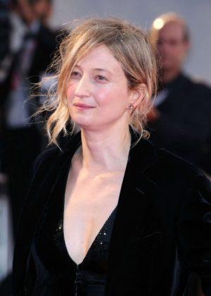 Alba Rohrwacher - Suspiria Premiere - 2018 Venice Film Festival