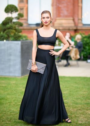 Albina Kireeva - 2018 Victoria and Albert Museum Summer Party in London