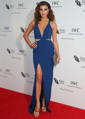 Albina Kireeva - IWC Schaffhausen Dinner in Honour of the BFI in London