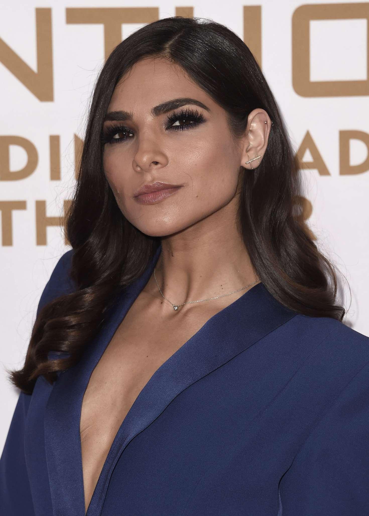 Alejandra Espinoza 2016 Latin Recording Academy Person