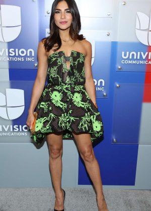 Alejandra Espinoza - Univision's 2016 Upfront Red Carpet in New York
